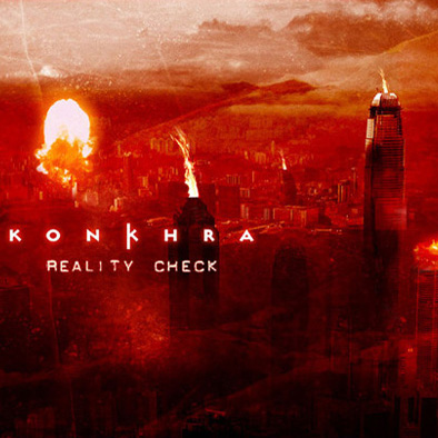 "REALITY CHECK (2003) Recorded in Starstruck Studio, Denmark 2002. Produced by Anders Lundemark. Engineered by Johnny Nielsen, Hakim and Anders Lundemark. Mixed by Tue Madsen and Anders Lundemark. Releasedate: 10th May 2003 worldwide. Line up: Anders Lundemark – Guitar + vocals. Johnny Nielsen – Drums. Lars Schmidt – Bass. Kim ""Hakim"" Mathiesen – Lead Guitar. Track list : 1. Warmonger 2. Lions Are Hungry 3. Reality Check 4. Eye Of Horus 5. Hellhound On My Trail 6. Fear Of God 7. The Coming Of (R)Age 8. Grapes Of Wrath 9. Parasite 10. Day Of The Dog 11. Lowlife 12. The Blackest Of Dawns"